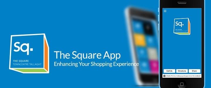 SquareApp